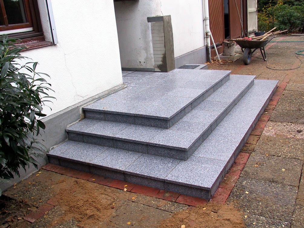granit podest 21. Black Bedroom Furniture Sets. Home Design Ideas