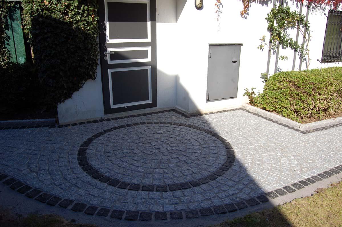 granit pflaster 72. Black Bedroom Furniture Sets. Home Design Ideas
